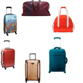 Luggage Lust