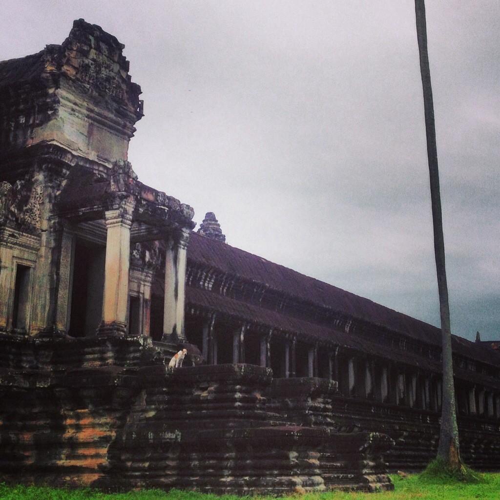 Cambodia: Heaven & Hell