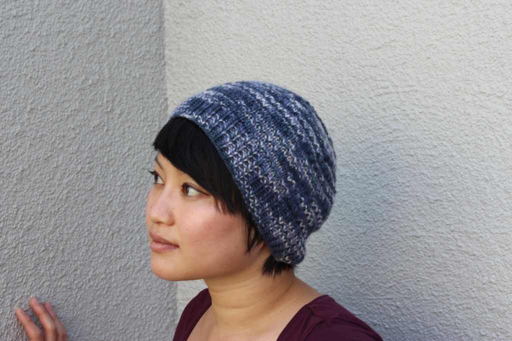 Knit: House of Cards Hat