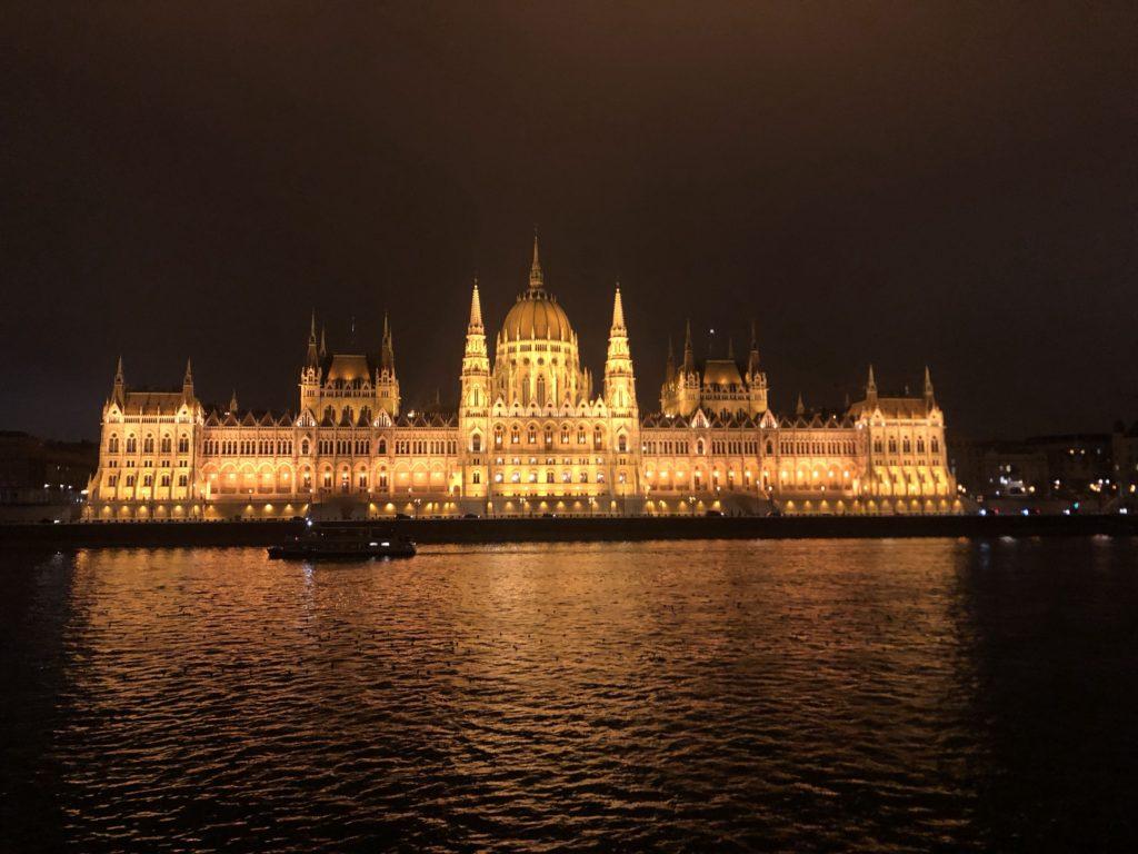 Budapest Baller B-Day