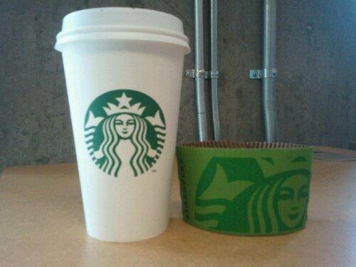 Starbucks' Sexy Midlife Crisis