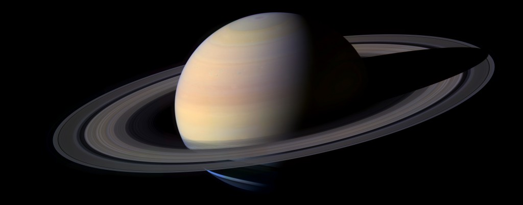 2012/2013, the Return of Saturn, and the List of Lists